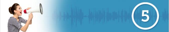 Sesli Mesaj Göndermek İçin 5 Neden